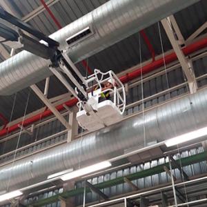 instalaciones de cableado de red en sevilla