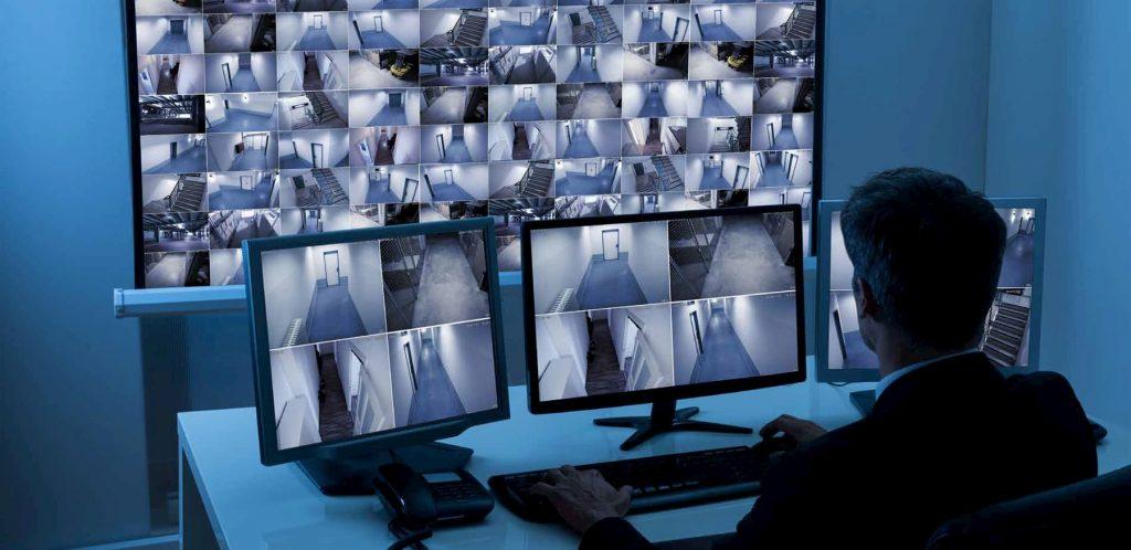 Vigilancia CCTV