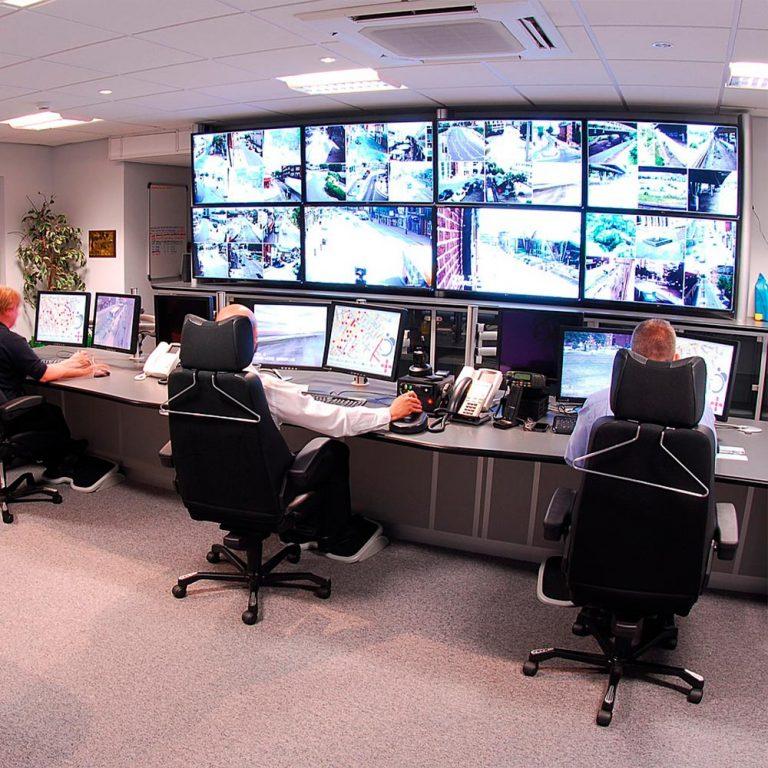 Instalaciones Videovigilancia CCTV Sevilla Systems