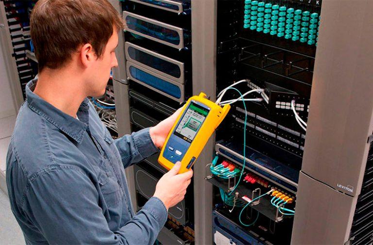 Certificación de redes